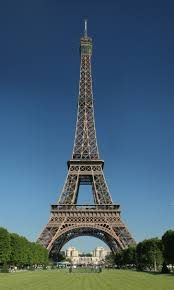 Why not stopover in Paris?