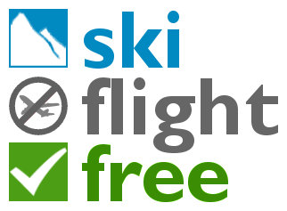 Ski Flight Free
