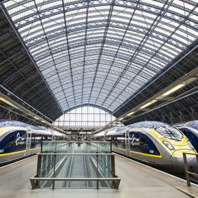 Eurostar At Risk Without Government Support (Update 18 Jan 21)