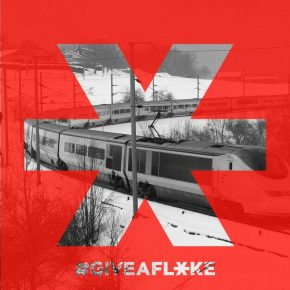 Do you 'Give a Flake'? Aspen does…