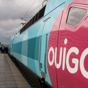 New Ouigo trains will link Paris with the Alps this winter