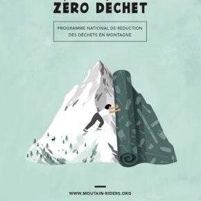 Mountain Riders create 'zero waste' campaign