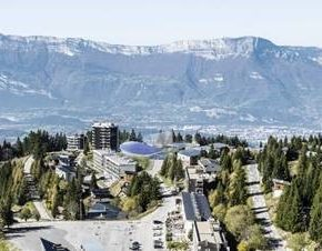 Chamrousse planning to become the first 'Smart Ski Resort' in France