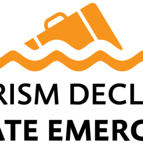 'Tourism Declares' a Climate Emergency