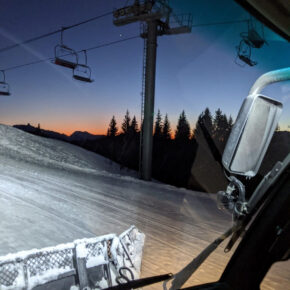 4 Ways Morzine is Going Green for 2020/21