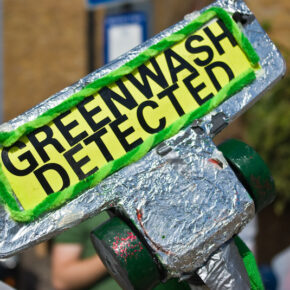 Cut through the Greenwash: A guide to 'Carbon Cutting' terminology