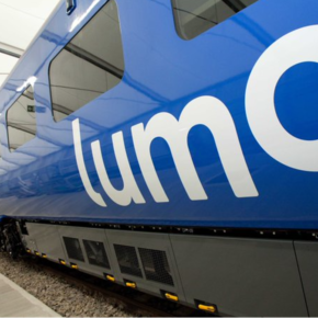 New low-cost rail service from London to Edinburgh